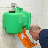Safe and effective portable eyewash units from Spill Station Australia