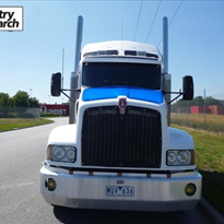 Used 2007 Kenworth T401 Truck