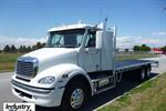 Used 2011 Freightliner COLUMBIA CL112 Truck