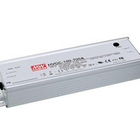 High Voltage LED Power Supplies | Mean Well
