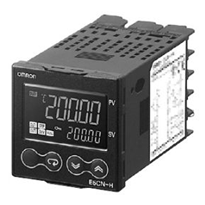 Advanced Digital Temperature Controller | E5CN-H