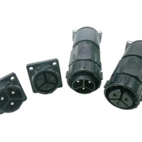 Power Connector | LTW Range of Rugged PWL