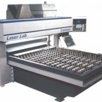 Used Laser Machines | LaserLab Contour with Rofin SM Laser