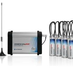 Water Leak Detection | Noise Logger | Zonescan 820