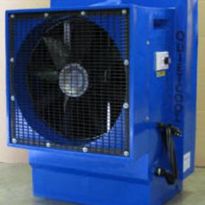 Portable Evaporative Coolers | 36VS - 36""