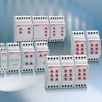 Lovato Modulo PM Series of Protection Relays