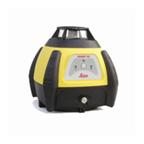 Exterior Laser | Leica Rugby 50 + RE Basic with Alkaline Batteries