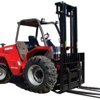 Masted Forklift Truck | M 30-2 T