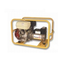 Petrol Generators | Heavy Duty Weatherproof 6.8 kW