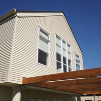 Wall Claddings | Weatherboard Profiles