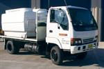 Fuel Trucks | Single Cab - 13,00kgs GVM FDK(B3)
