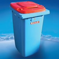 Document Destruction Bin