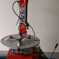 Basic Tyre Changer | BRIGHT LC810