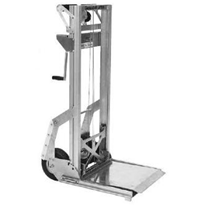 Material Lift | Load Lifter