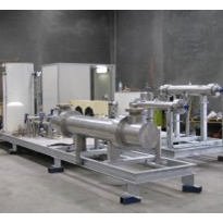 Energy | Case Study - Clarke Energy, Wilga Park Gas Conditioning Skid