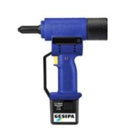 Battery Rivet Tool | GESIPA Powerpack B.T.