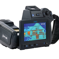 FLIR T600bx for Building Professionals