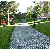 Porous Paving | Gravel Cell