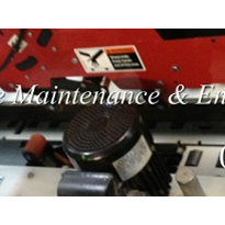 Packaging Machine Maintenance