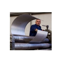Sheet Metal Work | Design Services
