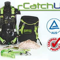 Roofers Kit | CatchU Deluxe Roofers Kit
