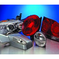 Headlight manufacturer races to market with help of Objet 3D Printer