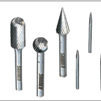 Carbide Burrs | Suhner