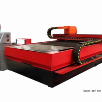 Budget Fibre Laser Cutting Machine | GF3015 3.0m X 1.5m