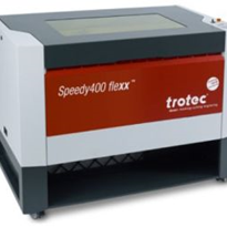 Laser Engraving Machine | Speedy 400 flexx