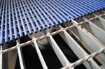 Stop Drop Matting | Tubular PVC