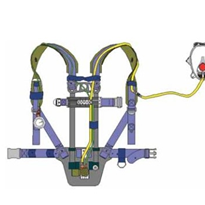 Self-Contained Breathing Apparatus | SG-100