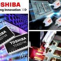 Semiconductors | Toshiba