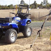 Survey Services | Irrigation & Farming