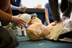 Apply First Aid Course