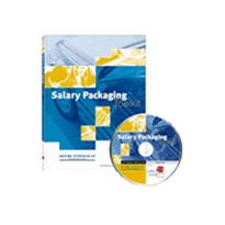 Accounting Software | Salary Packaging Toolkit