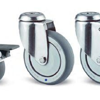 Stainless Steel Castors | Series 7470