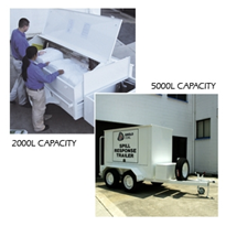 Special Use Kits | Spill Response Trailer
