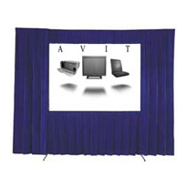 Vision | Fastfold Projection Screens