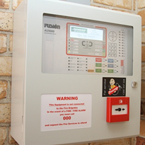 Equipment Servicing | Smoke Detection & Alarm Systems