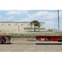 Trailer Hire | Drop Deck Trailer with Ramp