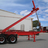 Transport Equipment Hire | Skels