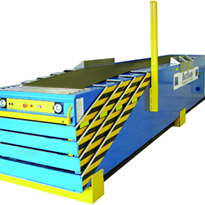 Conveyors | Telescopic Belt