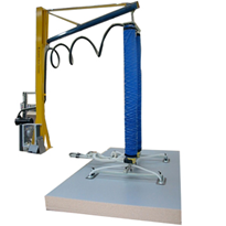 Vacuum Lifter | Timber, Granite & Sheet Metal