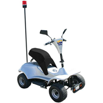 Ride-on Tug | Electric Powered | 500kg