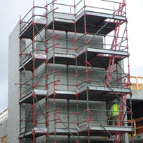 Scaffold Hire | Commercial