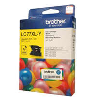 Inkjet Cartridges | Brother | LC-77 XL