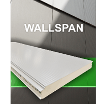 Sandwich Panel | Wallspan