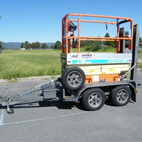 Electric Scissor Lift Hire | JLG 1930