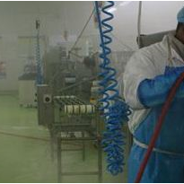 Food Processing Cleaning Service