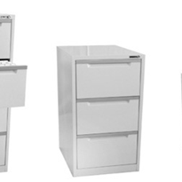 Filing Cabinets | Vertical
